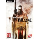 SPECS OPS : THE LINE PC