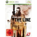 SPECS OPS : THE LINE XBOX 360