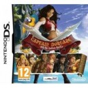 CAPTAIN MORGANE AND THE GOLDEN TURTLE DS