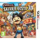CARNIVAL SALVAGE OESTE 3DS