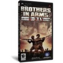 BROTHERS IN ARMS PSP