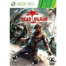 DEATH ISLAND GAME OF THE YEAR XBOX 360