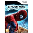 SPIDERMAN EDGE OF TIME WII
