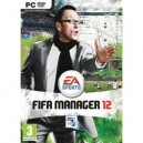 FIFA MANAGER 12 PC