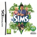 LOS SIMS 3 DS